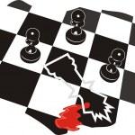 ������, ������: Chess crime