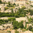 Gordes, provence — Stock Photo #6061044