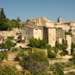Gordes, provence — Stock Photo