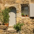 House - provence — Stock Photo