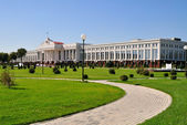 Oliy Majlis Senate of the Republic of Uzbekistan — Stock Photo