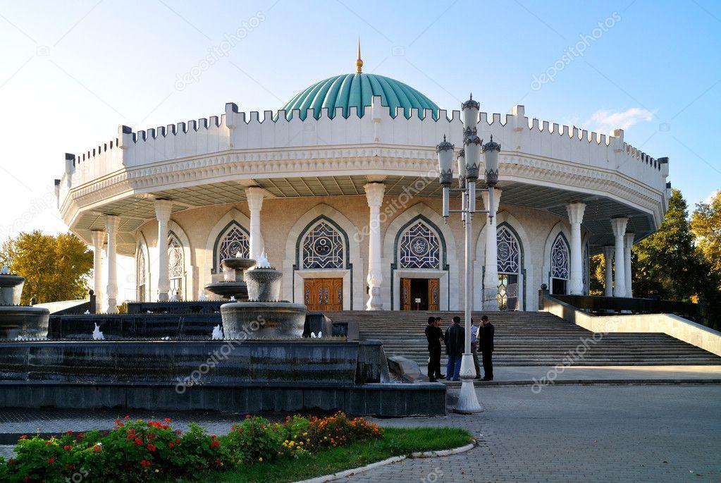 Online shopping in uzbekistan