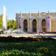 Navoi Theater in Tashkent — Stock Photo