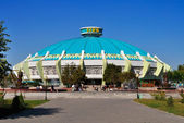 Tashkent Circus — Stock Photo