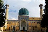 Gur-e Amir Mausoleum in Samarqand — Stockfoto