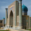 Registan in Samarkand — Stock Photo