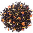 Stock Photo: Antioxidant tea