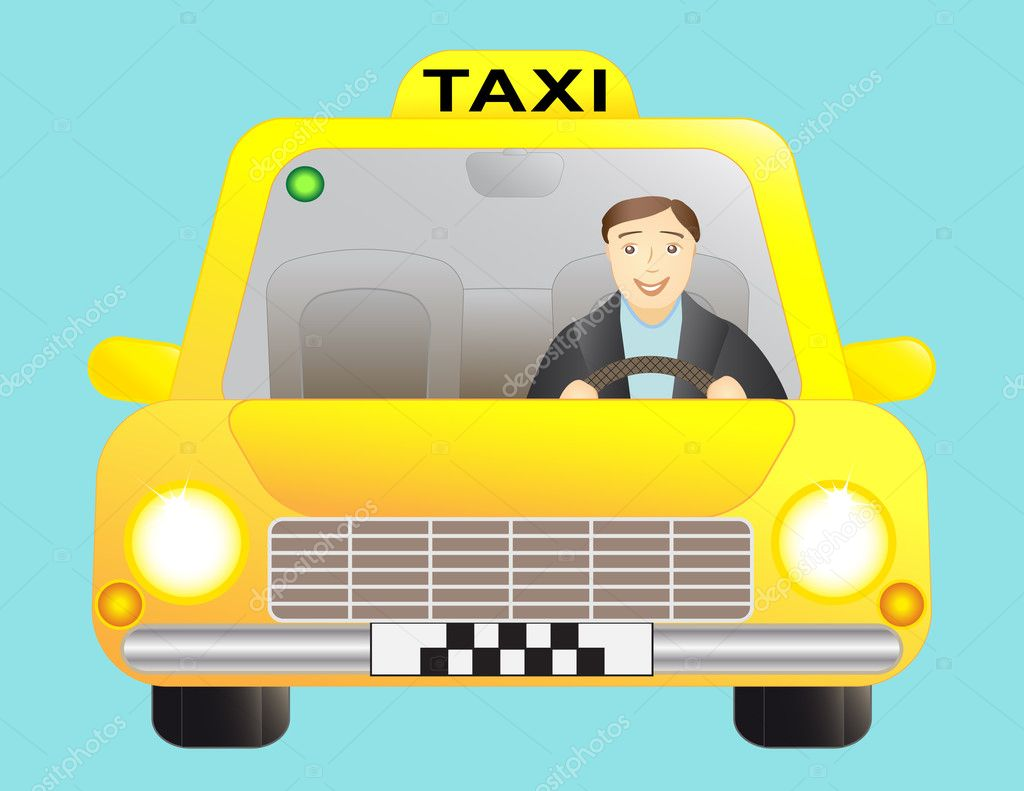 Taxi Driver | Anime-Planet  |Anime Taxi Driver