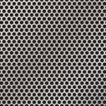 Speaker metal grille. — Stock Vector #5674769