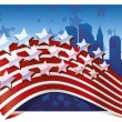 Royalty-Free Stock Imagen vectorial: Fourth of July.