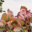 Big Ganesh statue overall — Stock Photo
