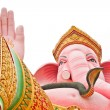 Stock Photo: big ganesh statue close up