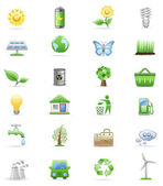 Environment — Stock Vector