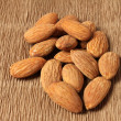 Almond — Stock Photo #6558446