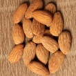 Almond — Stock Photo #6558572