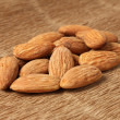 Almond — Stock Photo #6558642