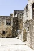 Kato Moni Preveli Kloster auf Kreta, Griechenland — Stockfoto
