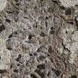 Chipped Concrete Texture - Stock Photo