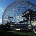 Expo 67 — Stock Photo #5853584