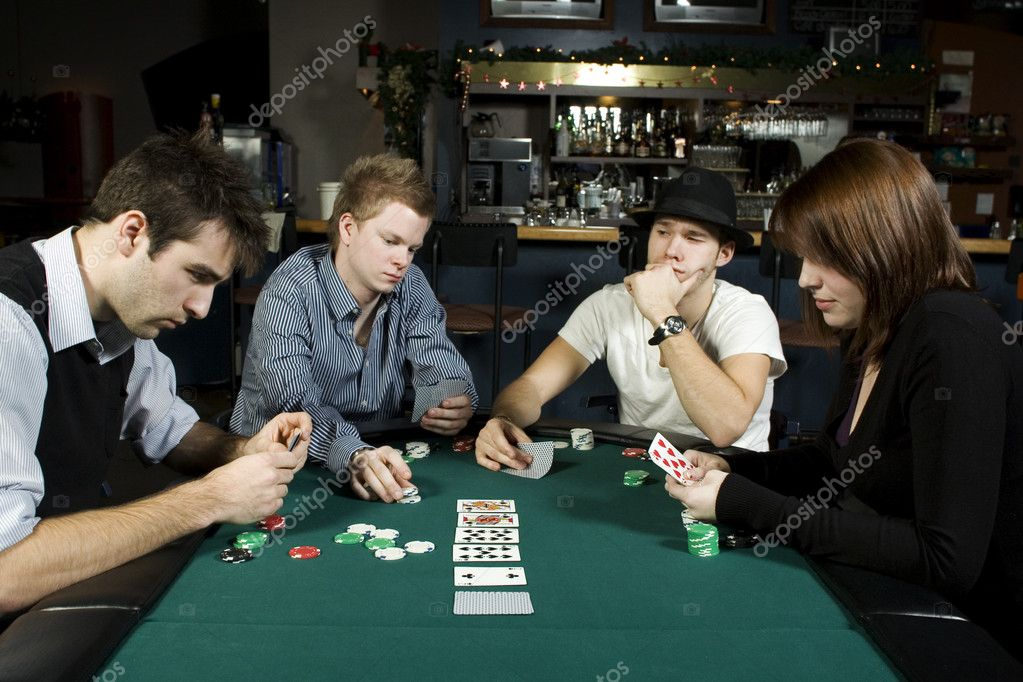 how to win at poker with friends
