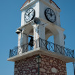 Clock Tower — Foto de stock #6501634