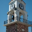 Clock Tower — Stockfoto #6501634