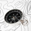 Compass — Stock Photo #5669236