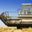 Royalty-Free Stock Photo: Agriculture - Combine