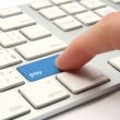 Electronic payment concept — Stock Photo #5866215