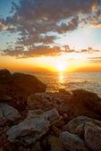 Sunset_5 — Stock fotografie