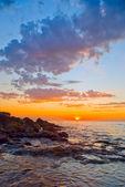 Sunset_3 — Foto Stock