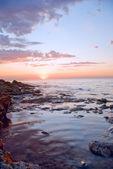 Sunset_2 — 图库照片