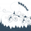 Royalty-Free Stock Vectorafbeeldingen: Christmas, new year