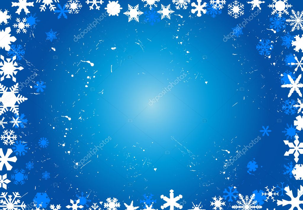 Abstract xmas background — Stock Vector #5715162