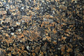 The natural polished stone. Granite. — Stock Photo