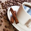 Coffee — Stock Photo #6481146