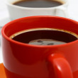 Caffeine To Keep Us Alert And Awake — Foto Stock