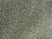 Fleecy fabric texture - thick woolen cloth — Stock Photo
