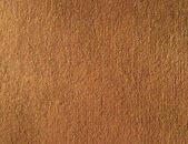 Texture of brown stockinet fabric — Stock Photo