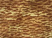 Brązowe i żółte wielobarwny tkanina tło — Zdjęcie stockowe