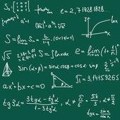 Mathematic — Stock Photo