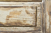 Abandoned wooden texture background — Stock Photo