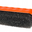 Suede and nubuck cleaning brush - Stock Photo