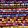 Mexicblanket — Stock Photo #5773613