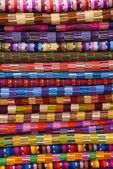 Mexican blanket — Stockfoto