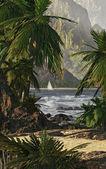 Kauai Hawaii — Stock Photo