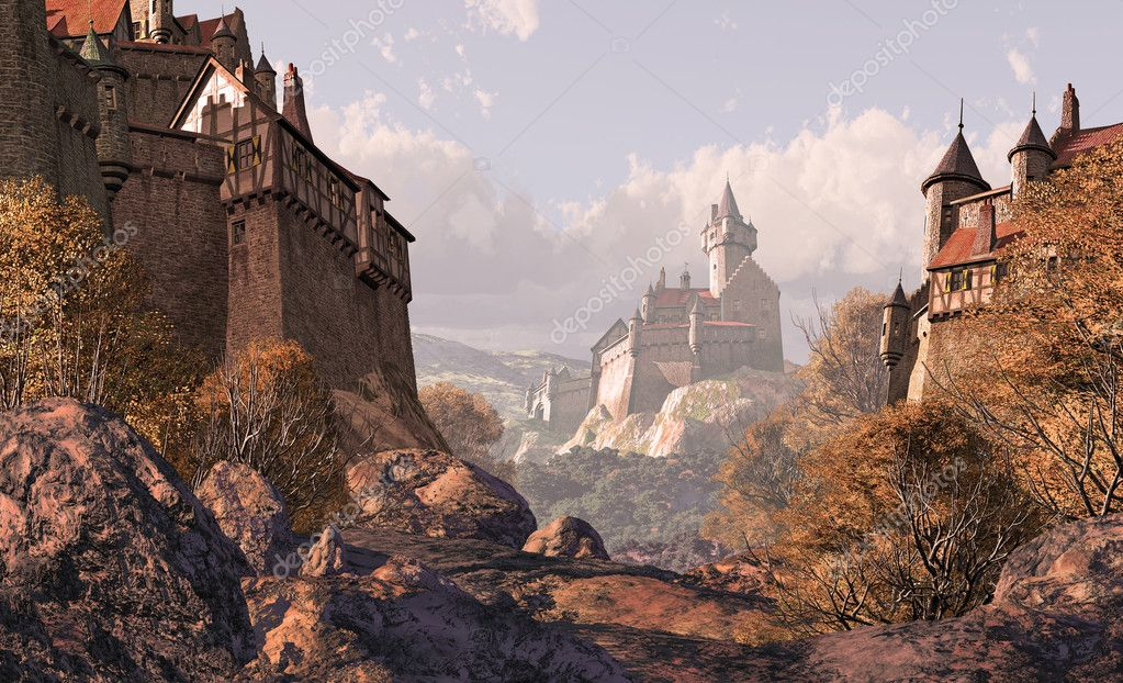castles of medieval times essay The medieval period essaysthe medieval period encompasses a long span of years when castles, churches and many other great buildings were built the way the people of.