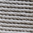 Marine rope — Stock Photo #5740601