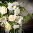 Wedding bouquet — Foto de stock #5741075