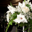 Wedding bouquet — Stockfoto #5741082